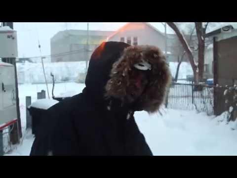 DEAR WINTER - ChicaGoGetter (official video)