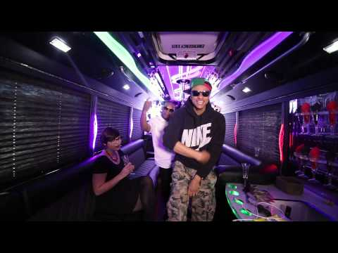 Da Kidd Running Outta Time (Music Video)