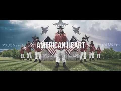 Jack Knight x Matisyahu - American Heart (Official Music Video)