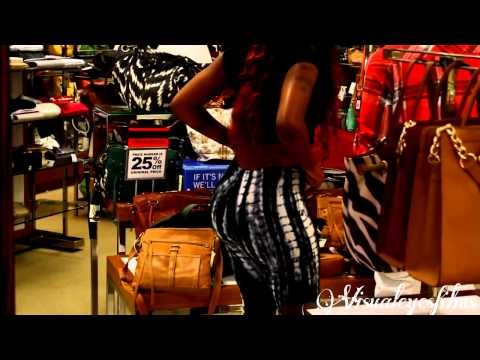 Killa K feat. J-Real - SHE READY