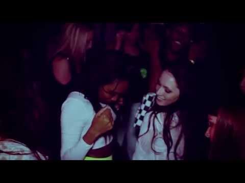"Khiry Wilson- ""Dancing ProdBy. Linz Prag/Flatline"" (Performance At Sledge Lounge, ATL)"