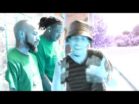 """Billy Lyve ft. Comp """"The Craze"""" Official Video"""