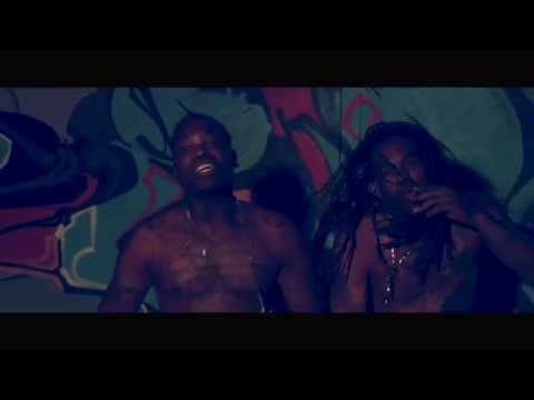 E. Brock & Dino Tha Don - Dread Bang (Official) Video