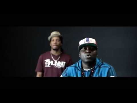 BuddyRoe ft Jaah & 8:34 [ Progression ] Music Video