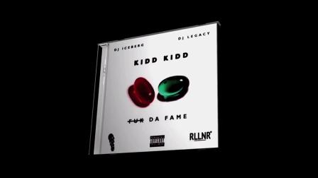 KIDD KIDD - FAKE FRIENDS