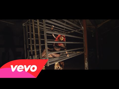 Cynthia Morgan - I'm Taken [Official Video]