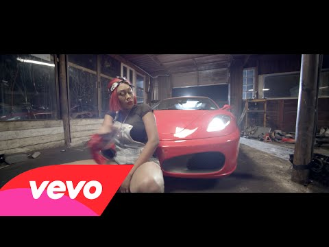 Cynthia Morgan - Come and Do [Official Video]