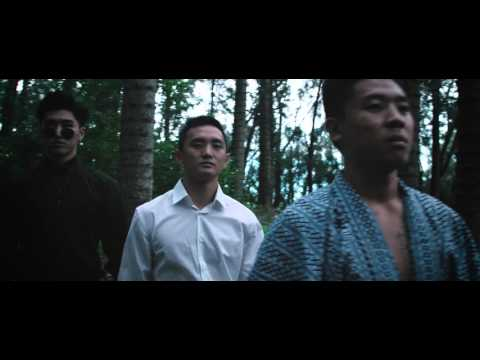 SpookDaKiid - Trap Sensei (Official Music Video 1080p