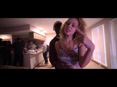 October Jonez - Love Is A Drug (Official Music Video)