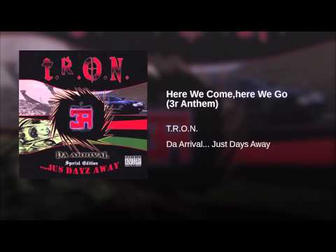 Here We Come,here We Go (3r Anthem)