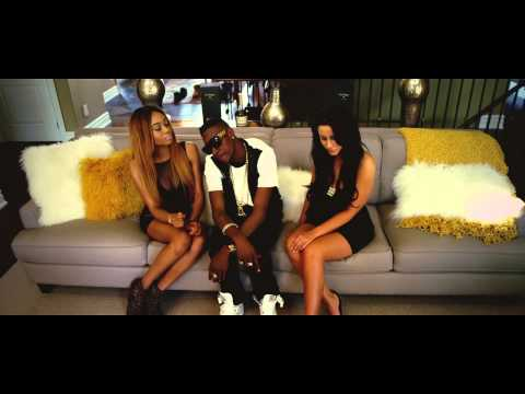 S Don Perion - Dope Boy Swagg - OFFICIAL VIDEO
