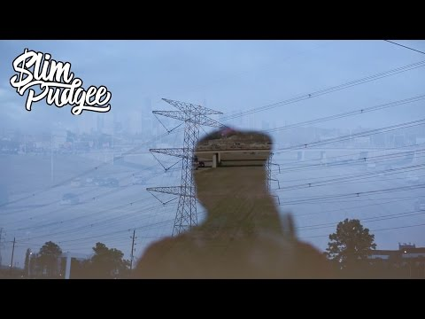 $LIM PUDGEE- Salute The Creator H-Town