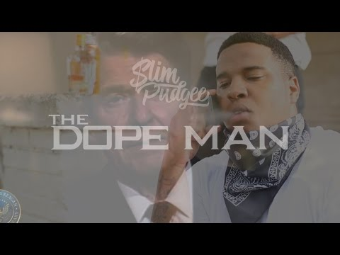 $LIM PUDGEE- DOPEMAN (Produced by Lefty Beats)