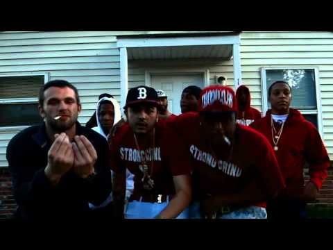 "Ybm Slime & Jacosa- ""Paid N Full