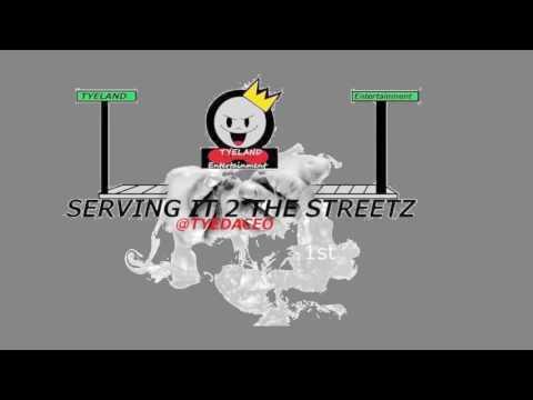 """TYE DA CEO -""""100 BANDZ"""" (Promo Video)"""