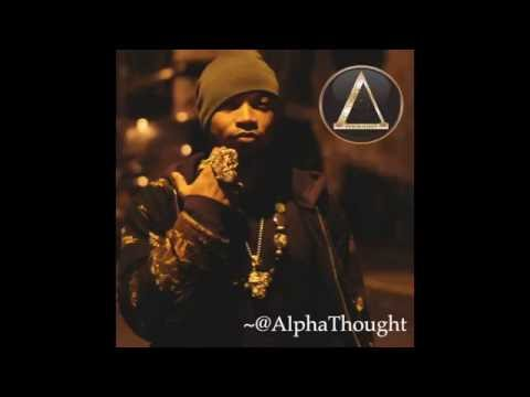 Alpha Thought - Candle in the temple