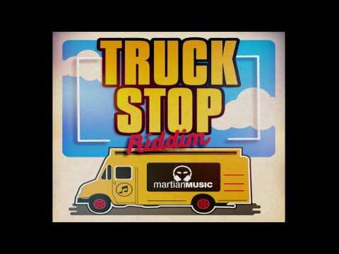 MARTIAN MUSIC BRAND NEW::: Truck Stop Riddim (((POWER SOCA)))
