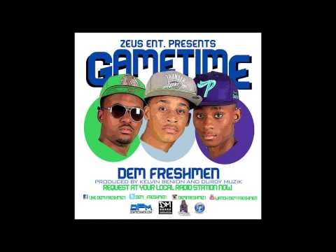 "Dem FreshMen ""Game Time"""