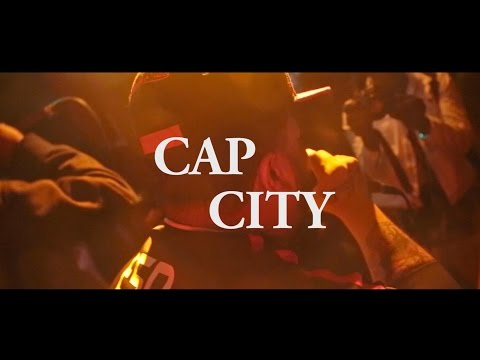 CapCity - Pockets (OFFICIAL VIDEO)