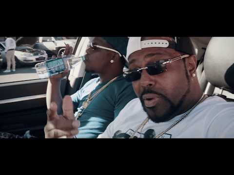 Mazi Montana - Dun It All (GORILLA GANG)