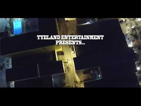 "TYEDACEO ""Invasion"" (Exclusive -  Official Video)"