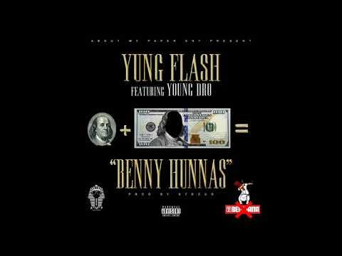 @RackedUpMj ft Young Dro Benny Hunnas (explicit)