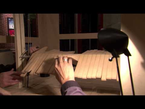 Der Ring Des Nibelungen. L'allestimento di Robert Lapage