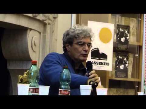 RENATO NICOLINI - MERAVIGLIOSO URBANO: quinto interludio, intervento di Mario Martone