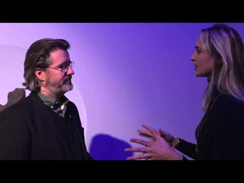 """Olafur Eliasson - """"Contact"""" at Louis Vuitton"""