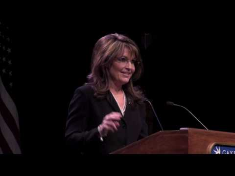 Sarah Palin speaks at the Tea Party Nation  PART 1