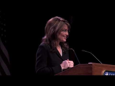 Sarah Palin Speaks at Tea Party Convention PART 2
