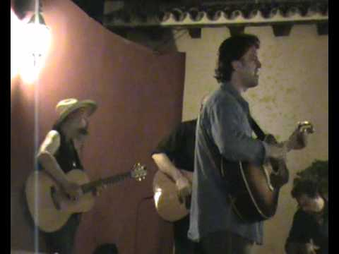 East Nashville Revue Denia Spain Summer 2010 Part1