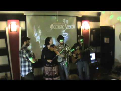 Viper Central Strathpeffer Coffee Shop Sessions May 26 2011