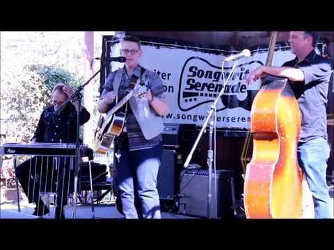 Emily Herring & The Farm To Market Band  at Threadgill's SXSW Austin for the Medicine Show Case 2018