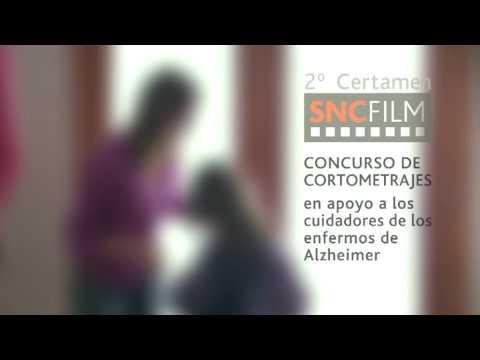 2º Certamen SNC Film de Cortometrajes en Apoyo a los Cuidadores de Enfermos de Alzheimer 2009