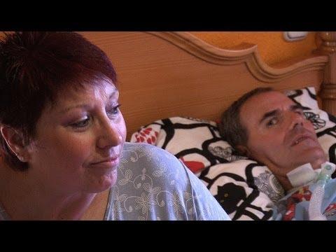 Cuando azota la ELA - UNIR Cuidadores (UE, 2014)