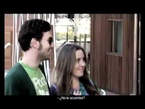 Campaña publicitaria de Alzheimer