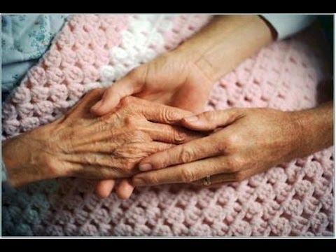 CUIDAR AL QUE CUIDA: Sindrome del cuidador