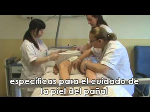 Úlceras por presión: cuidados
