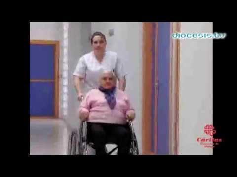 """¿Cómo quieren ser cuidadas las personas mayores? Documental """"Me llamo Carmen"""""""