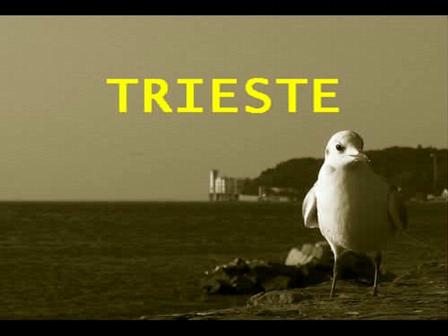 Trieste - Umberto Saba
