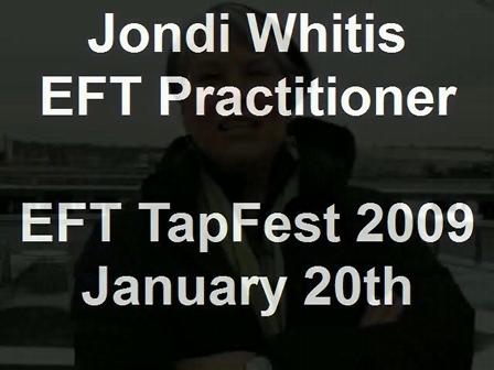Jondi Whitis EFT
