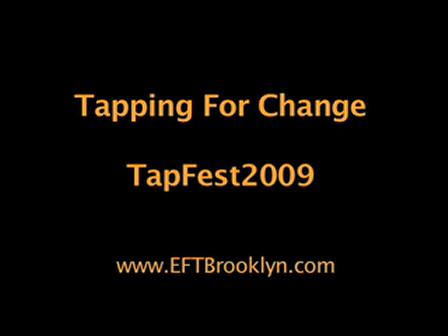 EFTBrooklynTapping4Change