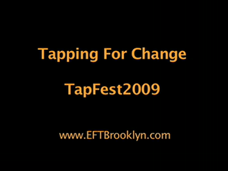 EFTBrooklynTapping4Change