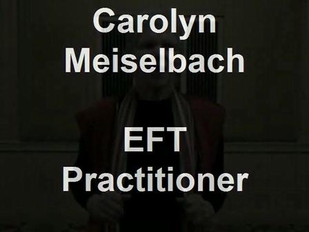 Carolyn Meiselbach EFT Practitioner