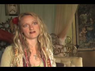 "Sonya Sophia Series - ""What have you seen healed by EFT?"""