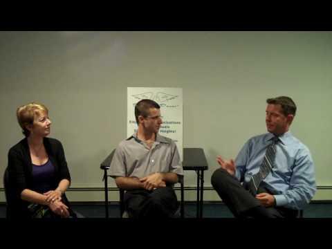 Eileen Lichtenstein and Bill McCartney on the Services of Balance & Power (Part 1)