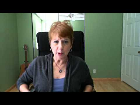 Eileen's EFT (Emotional Freedom Techniques) Intro