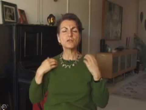 EFT demonstration with Lynn Robinson, MFT part 2 Jan 2010.mov