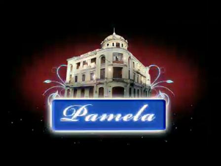Pamela Reina 2009